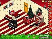 My New Room Christmas Gratis En