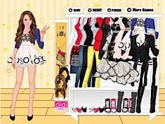 Juegos de Miley Cyrus Real Makeover - Juegos Gratis Online