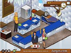 Burger Restaurant 4