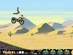 ben 10 stunt mania gratis en juegosjuegoscom