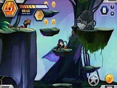 Battle for Slugterra: Dark Periphery Game - F5 Game | Free ...