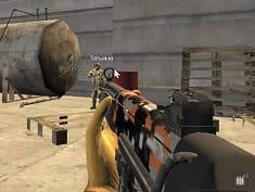 Shure Shot Juego Online Juegosjuegos Mx