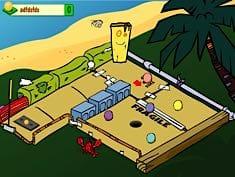 Cartoon Cove Minigolf Gratis En Juegosjuegos Com Ar