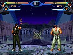 king of fighters wing juegos de acci243n en juegosjuegos