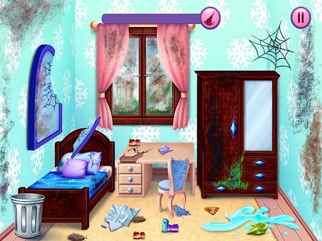 Dream room makeover juegos de chicas en for Dream room maker