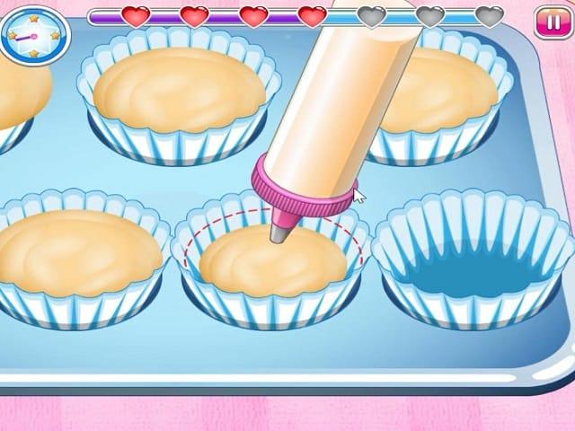 little cupcake maker