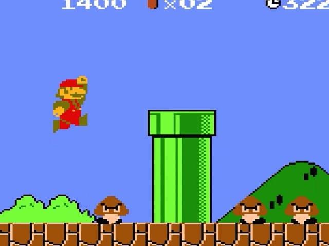 Super Mario Bros Deluxe Juego Online Juegosjuegos Com