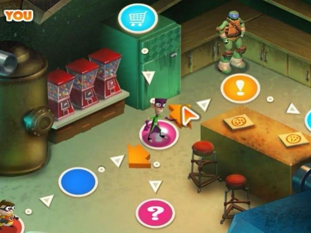 Juegos De Nickelodeon Gratis Juegos De Nickelodeon Icarly