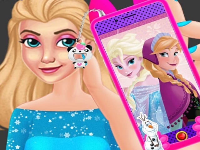 Makeover Games - Free online Makeover Games for Girls ...