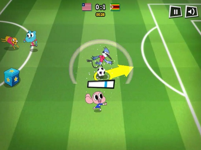 Juegos De Futbol 277 Juegos Gratis Juegosjuegos Com