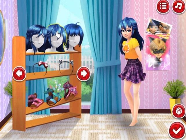 Ladybug First Date Juego Online En Juegosjuegos