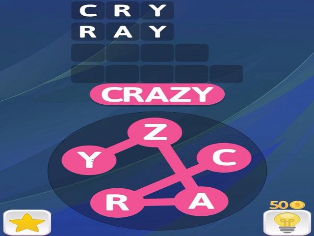 WOW WORDS juego online en JuegosJuegos