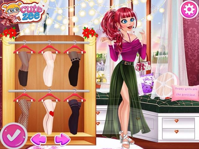 disney princesses date rush (juego online) - juegosjuegos.ar