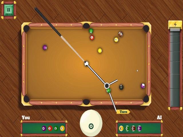 Pool Clash 8 Billards Snooker Juego Online En Juegosjuegos