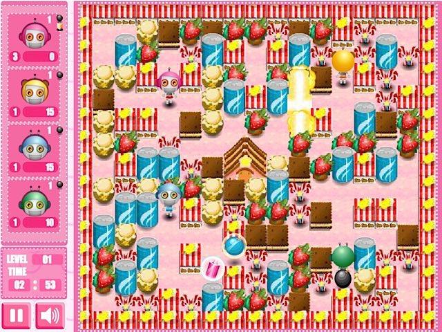 Bomb it juego online en juegosjuegos for Beb it